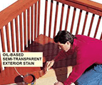 Can You Stain Pressure-Treated Wood?